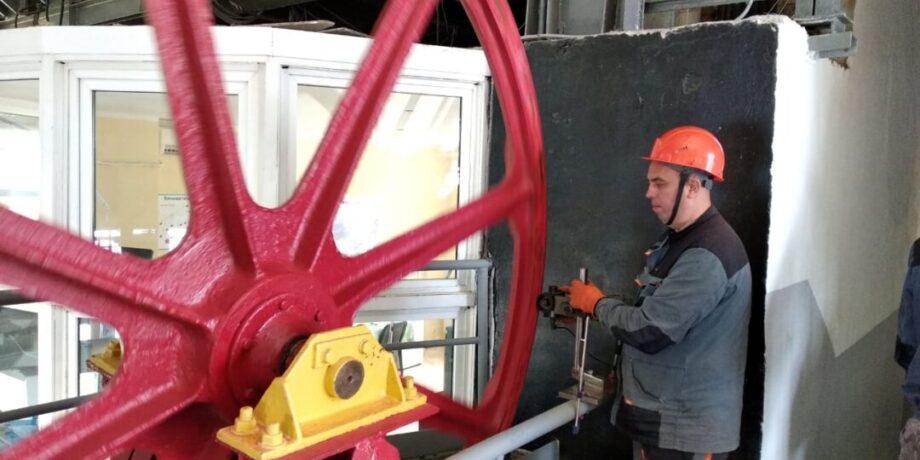 Канатная дорога «Мисхор-Ай-Петри» готова приступить к работе